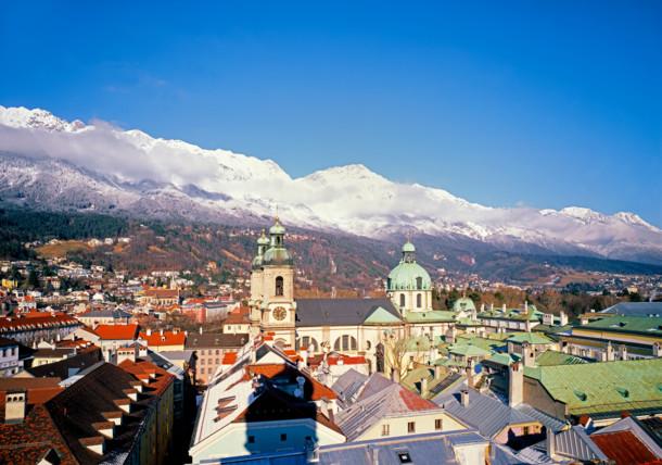 Architekturtage, Österreich