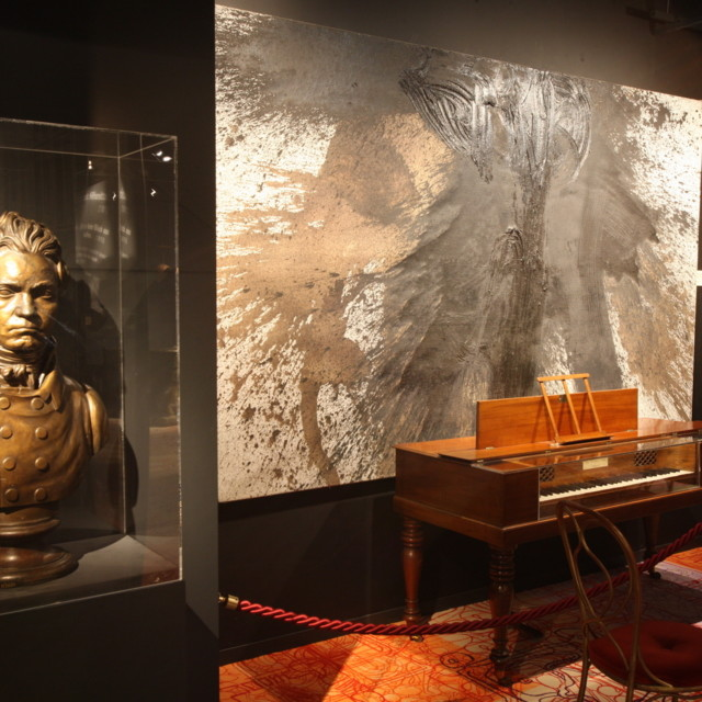 Haus der Musik: Beethoven-Raum