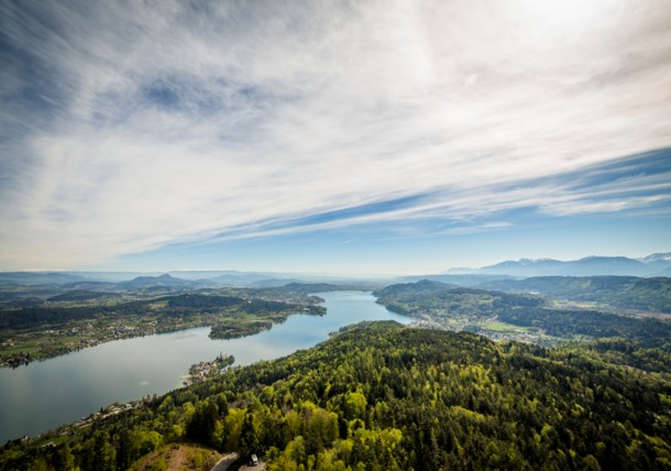 Lake Wörthersee