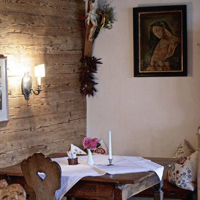Gastzimmer im Gasthof Morent