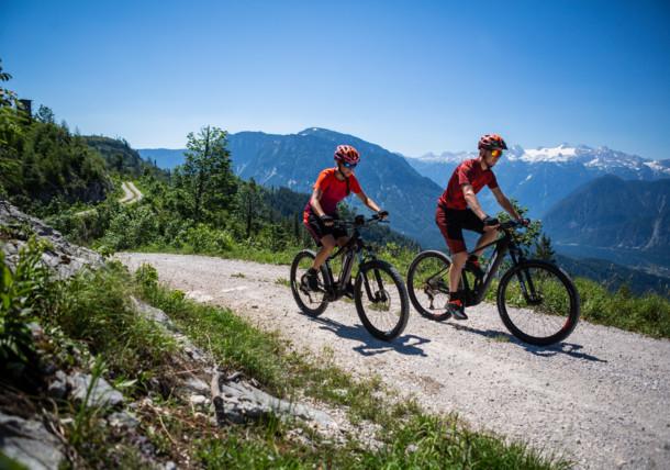 Bike Arena Obertraun