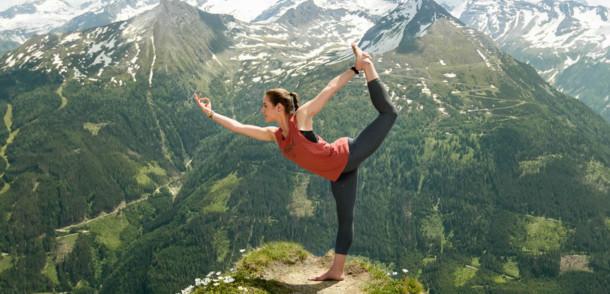 Yogafrühling Gastein