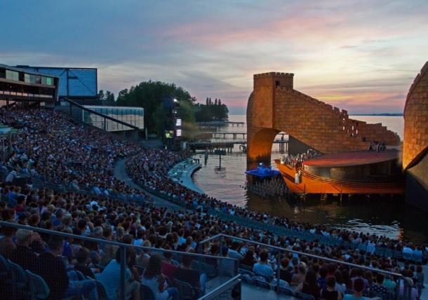Turandot Bregenz Festival