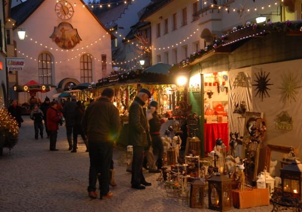 Advent ve Feldkirchu