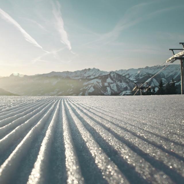 Мероприятие Ski n brunch
