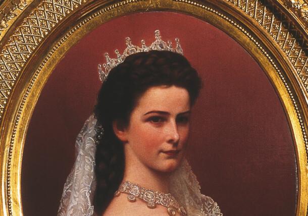"""Emperatriz Elisabeth """"Sisi"""""""