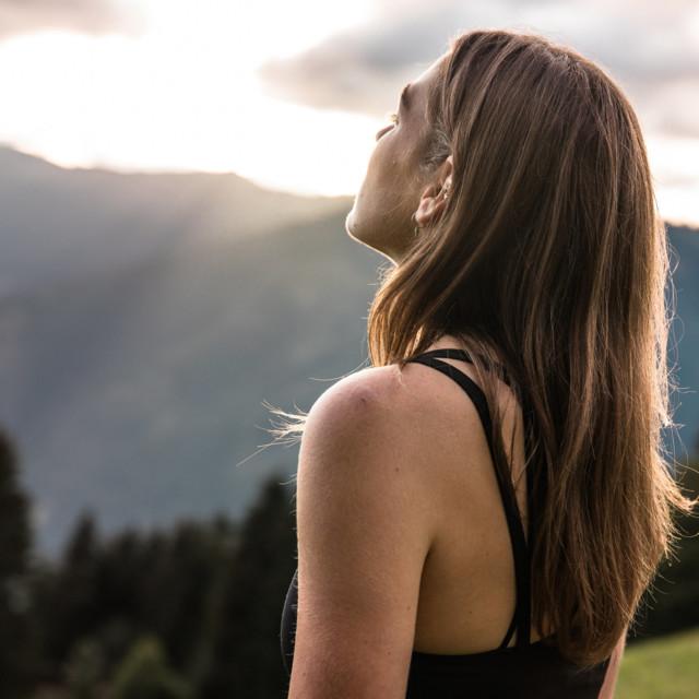 <p>Markenkampagne 2019 - UK – Mindfulness in Nature 2019</p>
