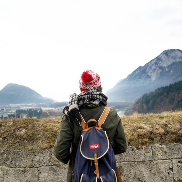 Unterwegs in Kufstein und Umgebung