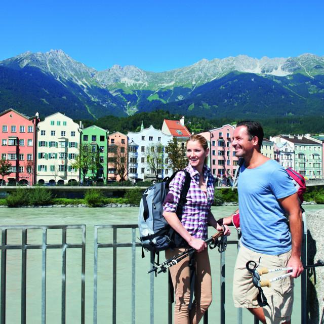 Stadtleben, Innsbruck