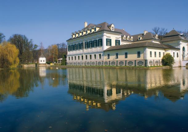 Schloss Laudon in Wien