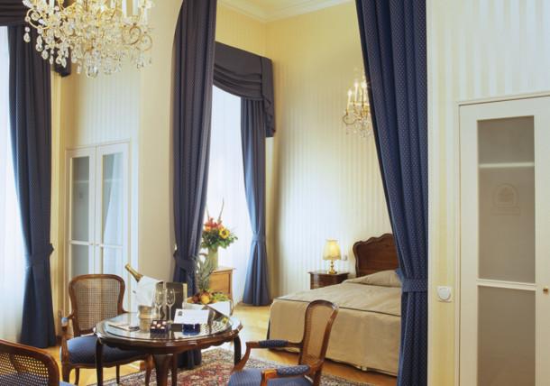 Themed Room, Hotel Ambassador Vienna