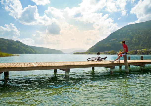 Wycieczki rowerowe, Karyntia
