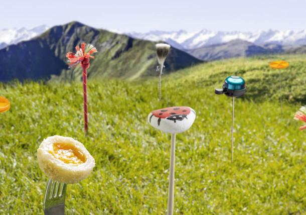 Bergsommer Opening Kitzbüheler Alpen