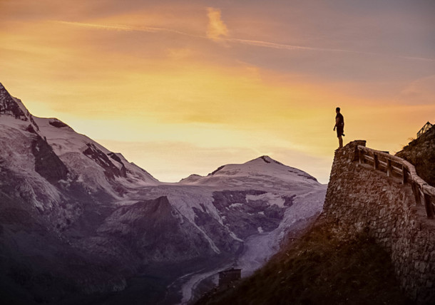 Grossglockner area - Alpe Adria Trail