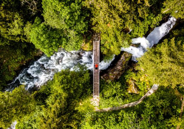 Nationalpark Hohe Tauern Entspannen in Natur