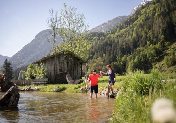 Pilgrimage in the SalzburgerLand
