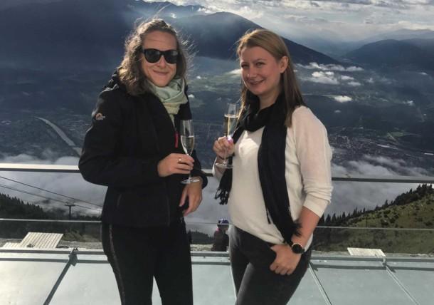 Innsbruck - Katrin