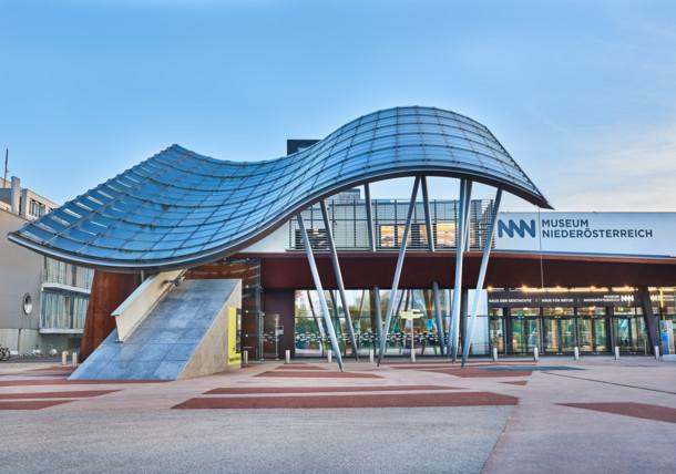 A Természet Háza, Alsó-Ausztria Múzeum