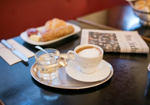 Café Engländer