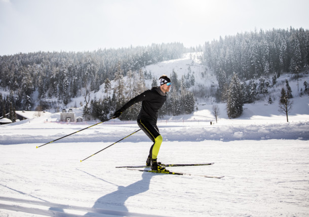 Fischer SKILETICS® Skilanglauf