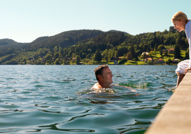 Lake Millstaetter