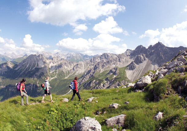 Planinarenje bez granica