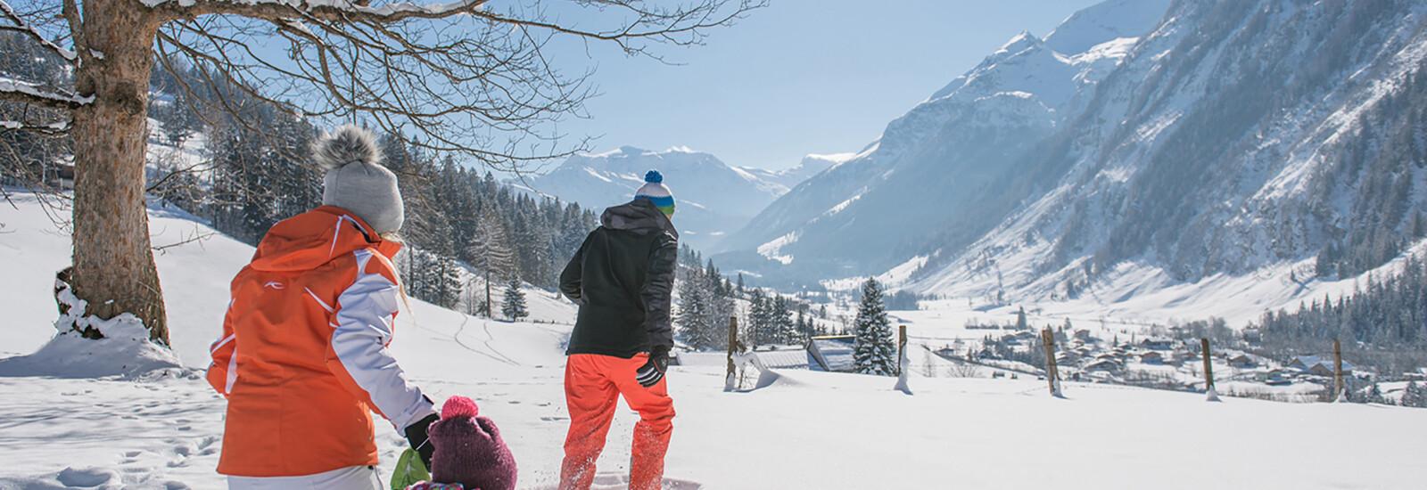 Schnee österreich 2021