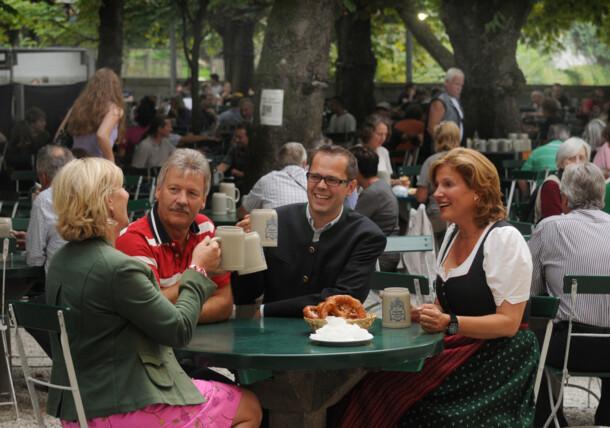 Augustiner Bräu, Salzburgs beer culture