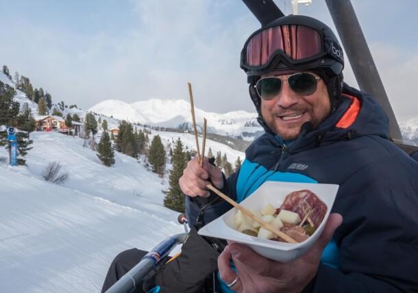 Ski Food Festival