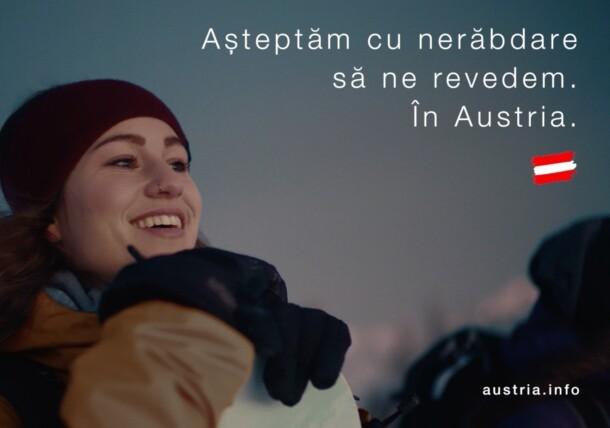Pe curând, Austria!